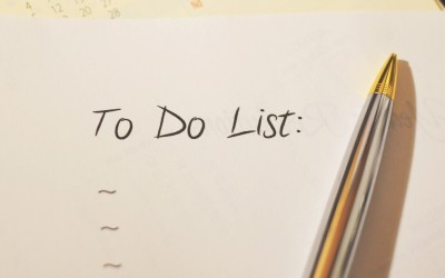 The 5-Step Content Marketing Success Checklist