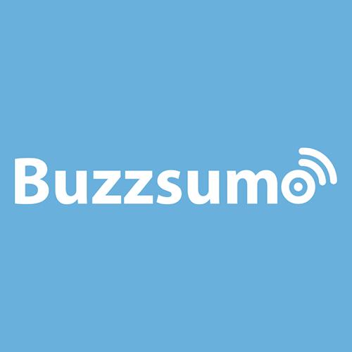 Content Marketing Tools: BuzzSumo
