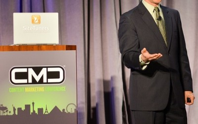 #CMC16 Speakers Named as Entrepreneur's Top Online Marketing Influencers
