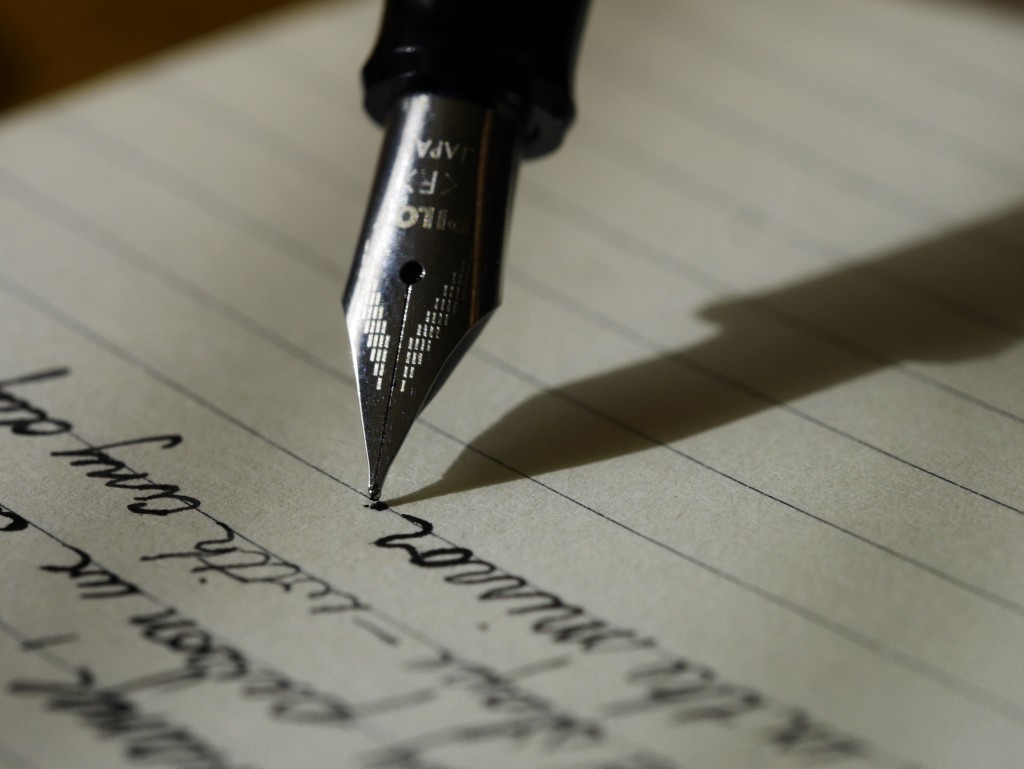 Overlooked writing mistakes