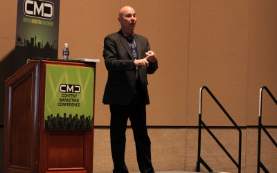 CMC 16 Session Recap: In Content Optimization, Practical Strategies Win the Day