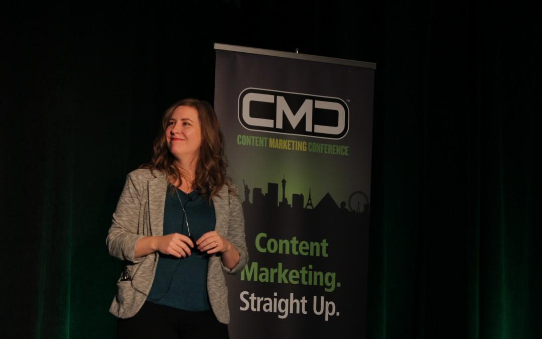 CMC16 Session Recap: Beyond Agile Marketing Theory