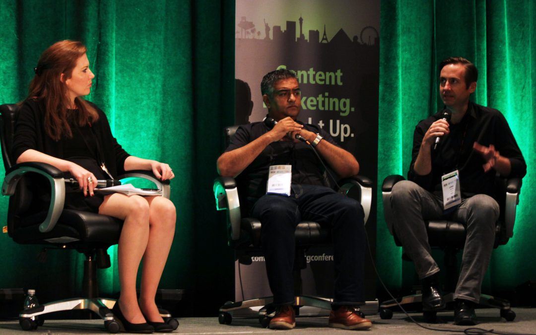 CMC 16 Session Recap: How to Craft a Global Content Strategy