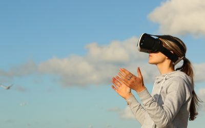 Virtual Reality & The Future of Larger Than Life Content Marketing