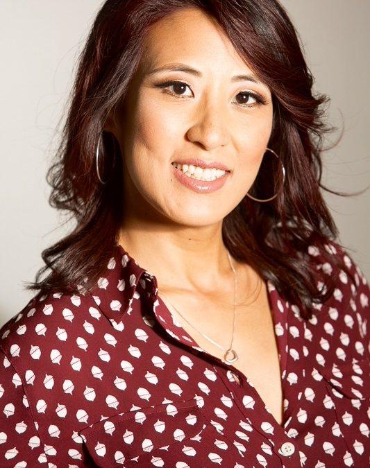 Meet #CMC17 Attendee: Sarah Yang of Workday