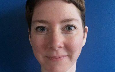 Meet #CMC17 Attendee: Ainsley of BookNet Canada