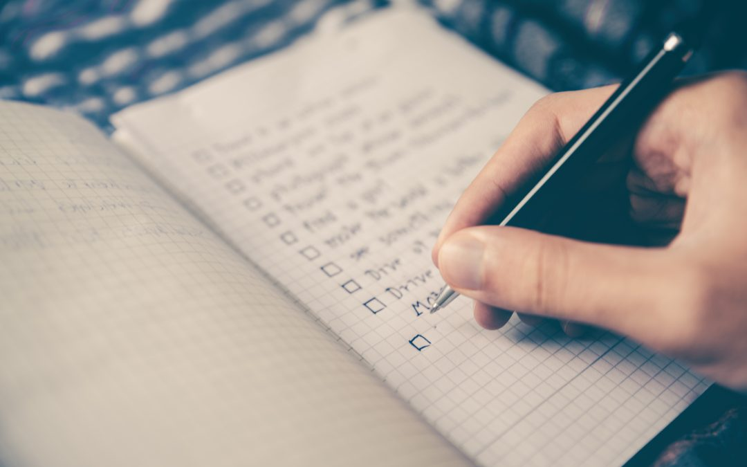 The Essentials of Visual Content Planning