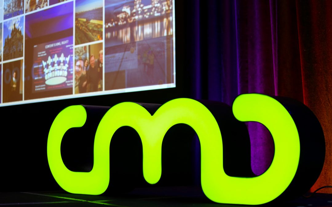 How Diverse Was #CMC17? An Attendee Perspective