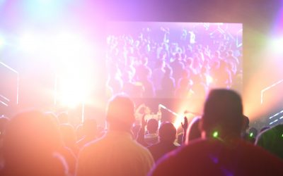 How to Turn Events Into an Experiential Part of Your Content Strategy