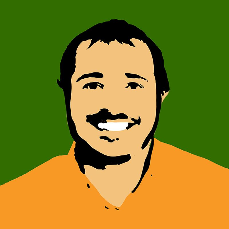 Justin Rondeau