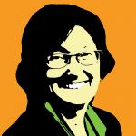 Nancy Harhut