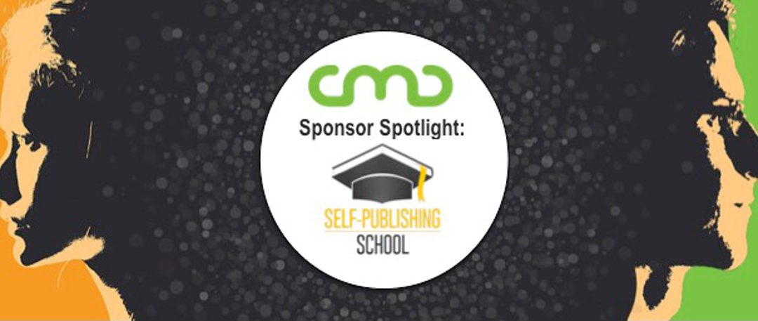 #CMC18 Sponsor Spotlight: Self-Publishing School