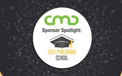 #CMC18 Sponsor Spotlight: Self-Publishing School