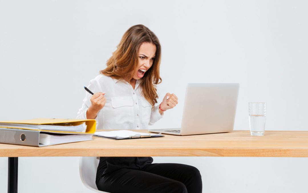 Is Poor Writing Killing Your Business?