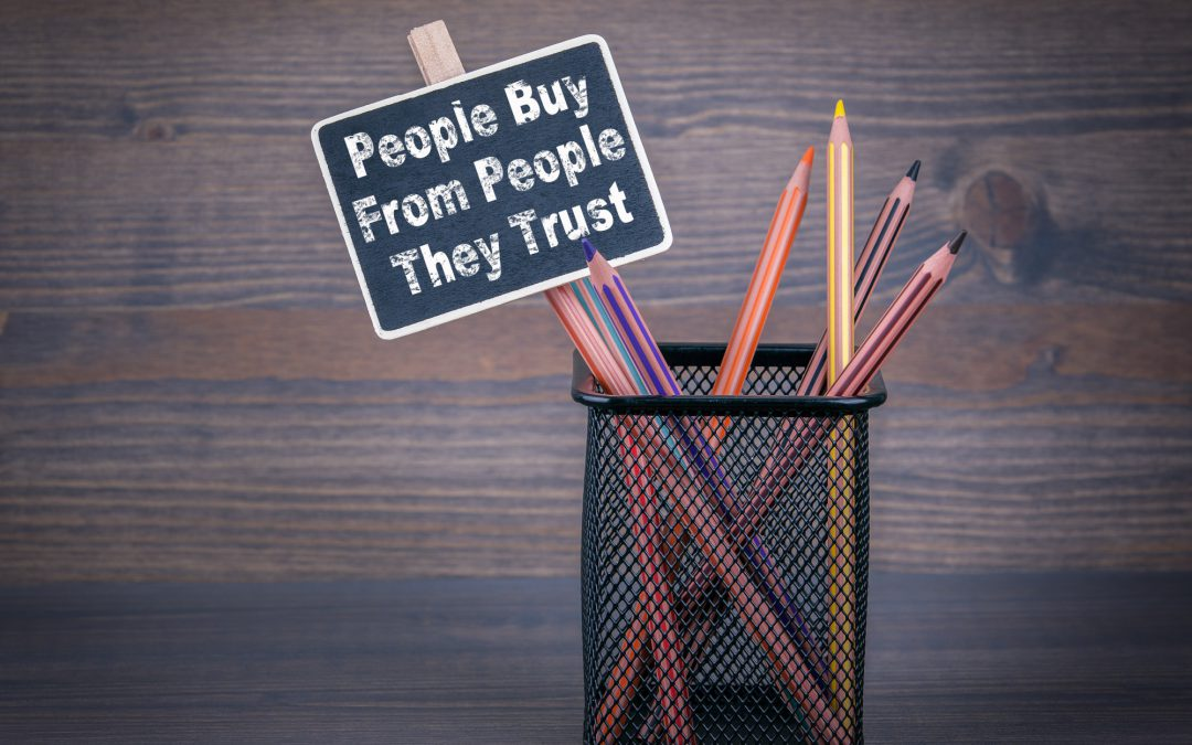 Cultivate a Memorable Brand by Building Trust