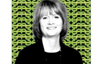 Keynote Speaker Spotlight: Debra Jasper