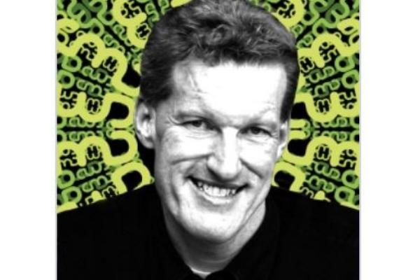 Keynote Speaker Spotlight: Don McMillan