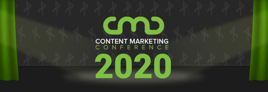 CMC 2020: The Who, What, Where, Why and Hows of Branding