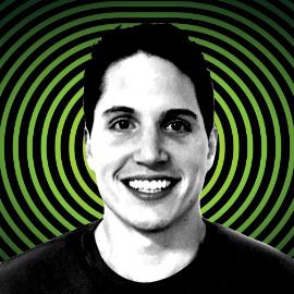 Daniel Russel Headshot