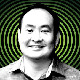 Dennis Yu