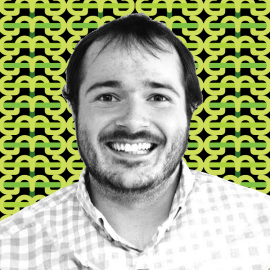 Speaker Spotlight: Justin Rondeau