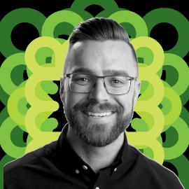 Michael Barber Headshot
