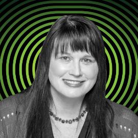 Pamela Muldoon Headshot