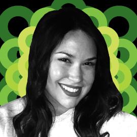 Melissa Sciorra headshot