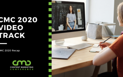 CMC 2020 Recap: Video