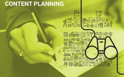 Get Your Content Planning On! [Workshop Webinar]