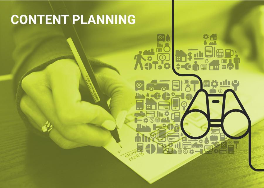 Get Your Content Planning On! [Workshop Webinar]