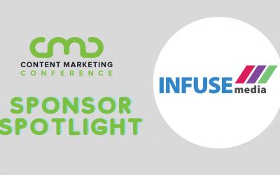 CMC 2021 Sponsor Spotlight: INFUSEmedia